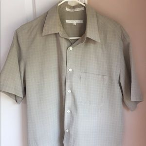 Perry Ellis Men's button down